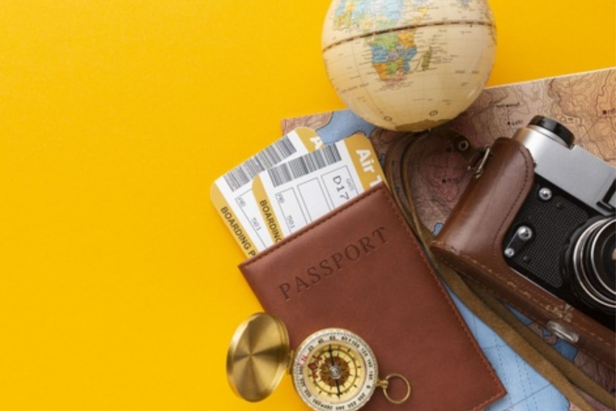 Objetos de viagem: saiba quais países que permitem ou proíbem a dupla nacionalidade