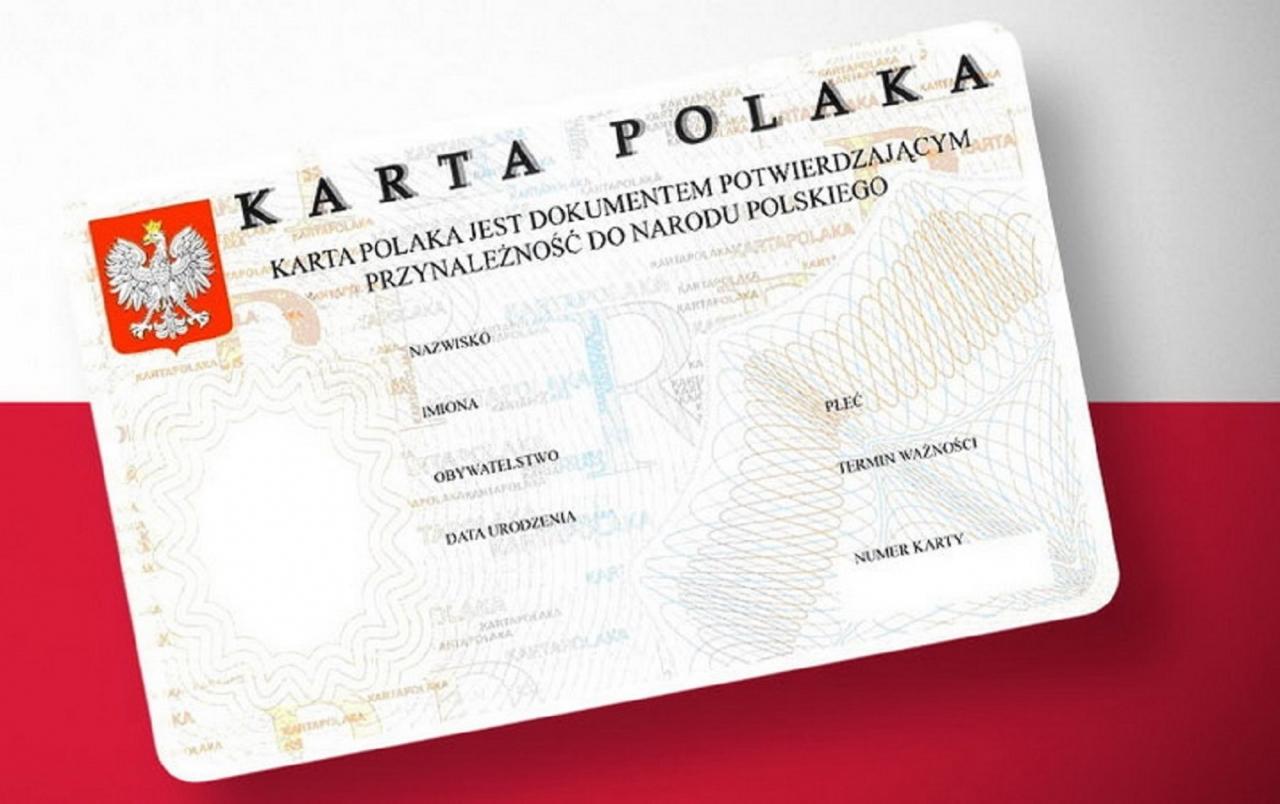Carta Polaca: saiba mais sobre este documento que é uma importante identificação que confirma o pertencimento à nação polonesa
