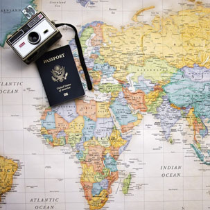 Dupla cidadania: conquiste o mundo!
