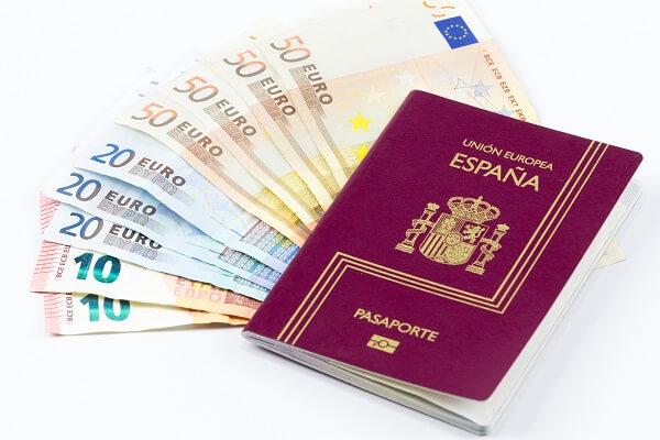 Golden Visa Espanha