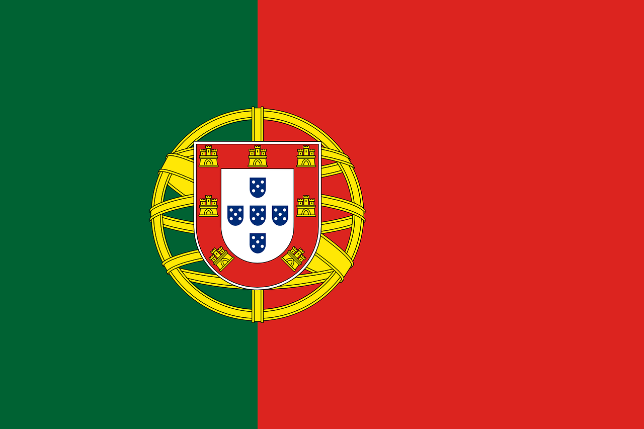 Bandeira portuguesa: saiba quais foram as mudanças na lei da nacionalidade portuguesa