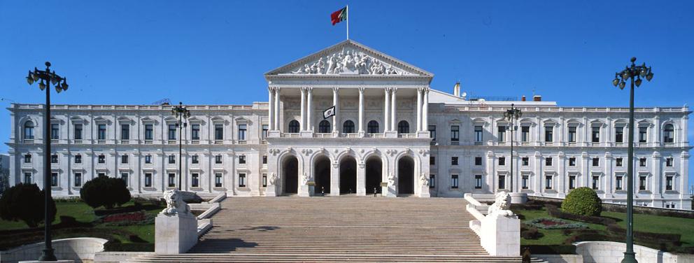 Sede do parlamento português: filhos de estrangeiros nascidos em território português vão ter direito à cidadania portuguesa