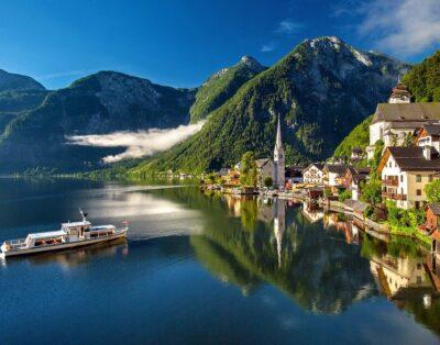 Saiba como tirar a dupla cidadania Austríaca
